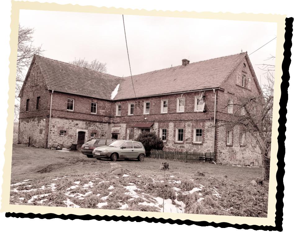 Historia domu